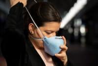 Atemschutzmaske gegen Corona: FFP die Ideallösung?
